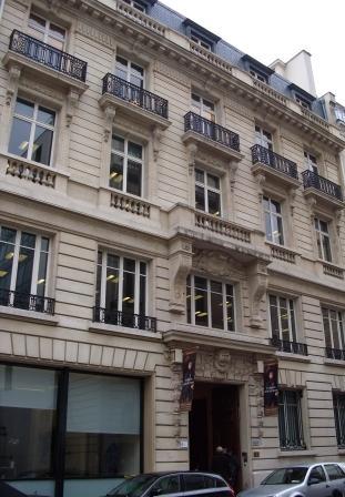 Paris 10 - galerie Canesso.JPG