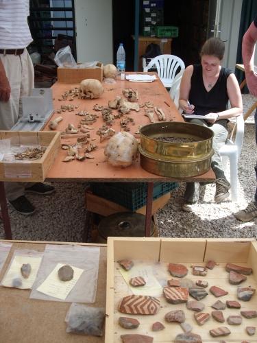 archéologie,histoire