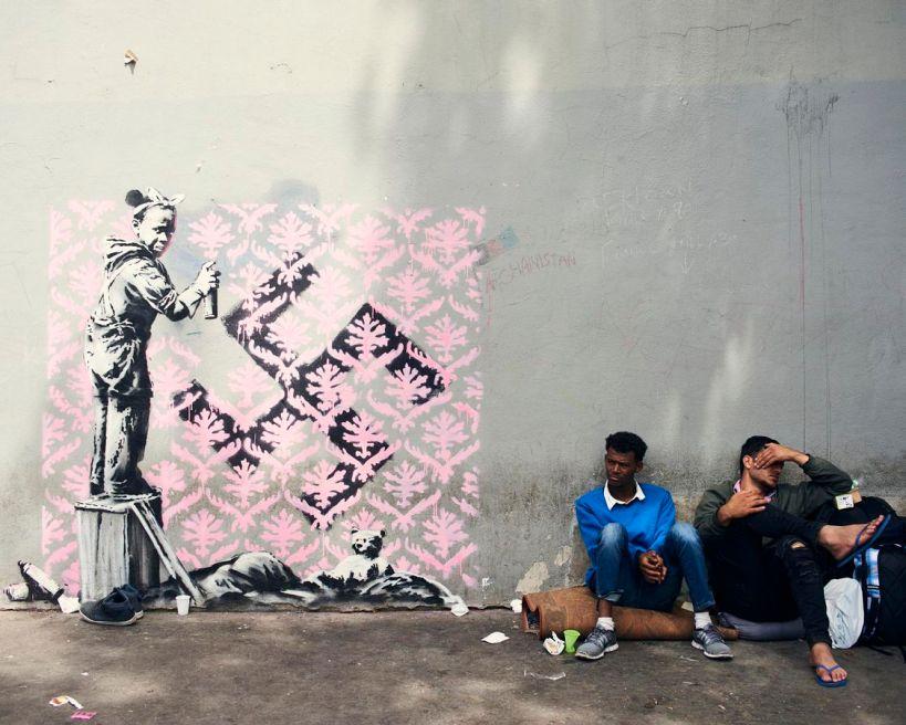 banksy-a-paris