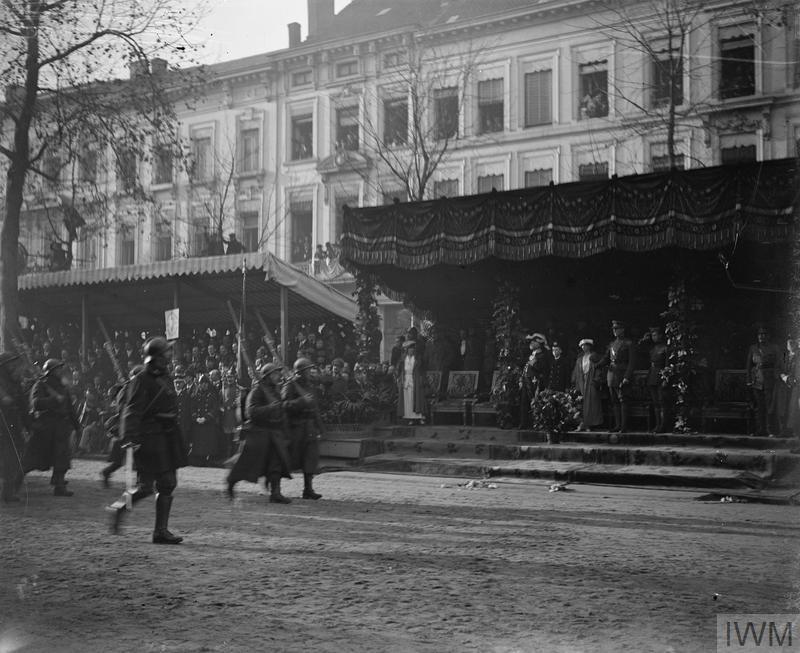 nov 1918 A'pen